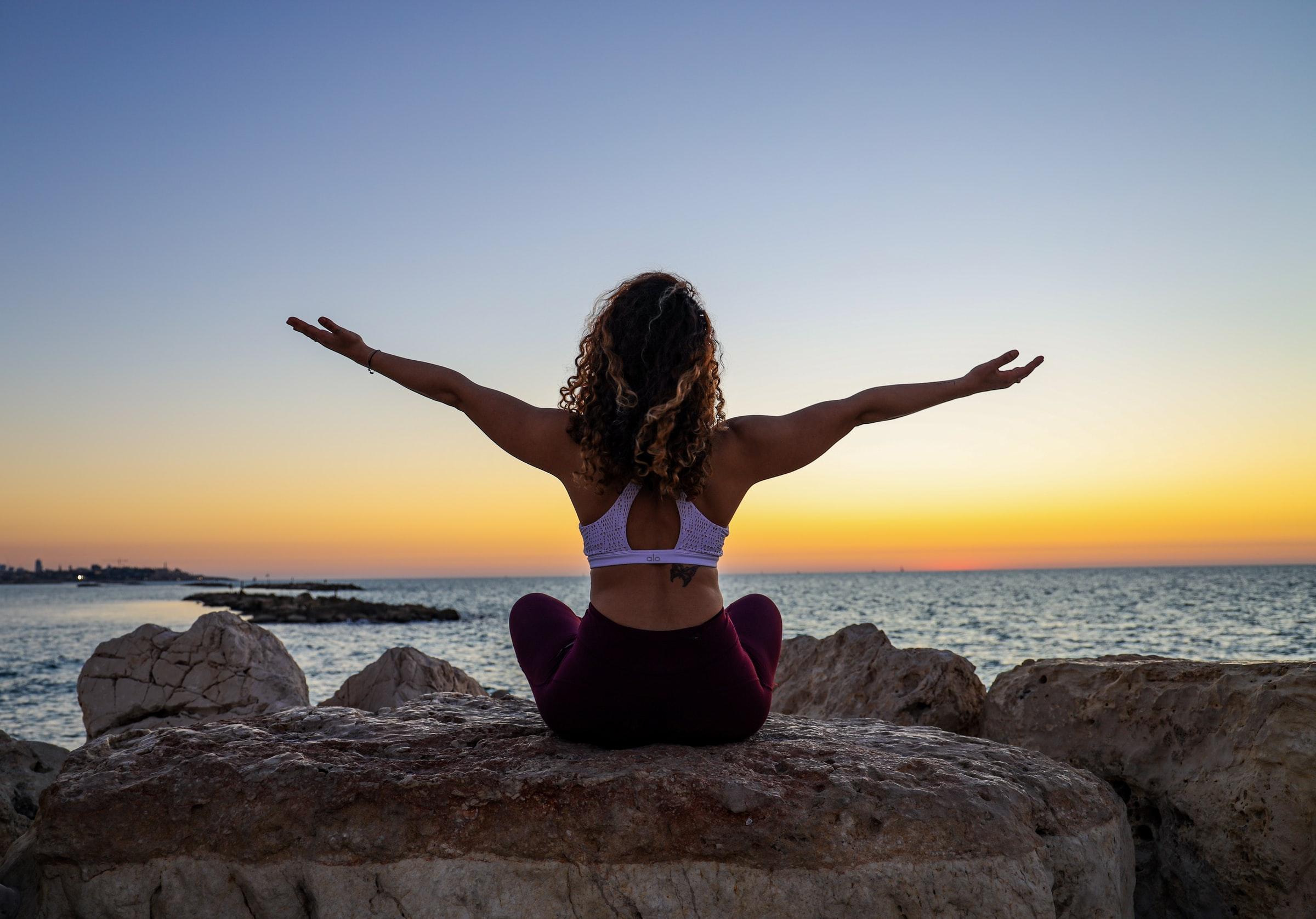 спорт для души, стретчинг, пилатес, йога