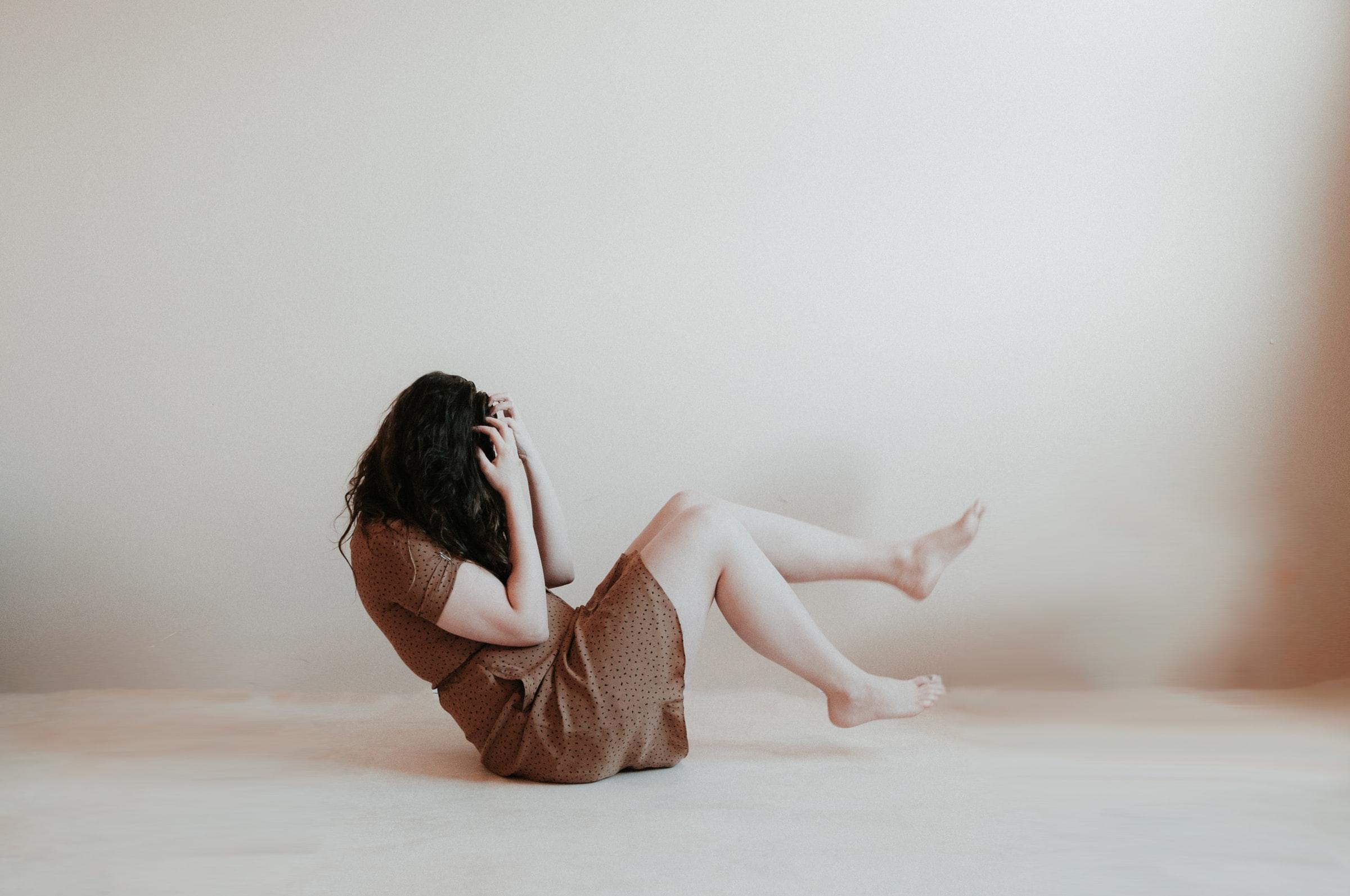 преодолеть тревожность, рецепт от депрессии, причины тревожности
