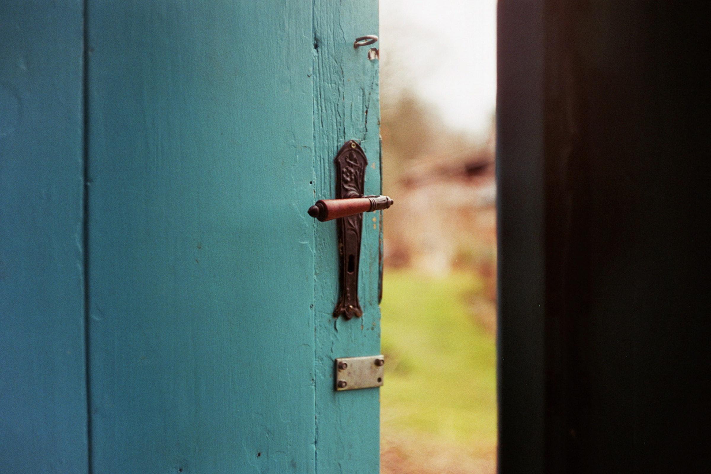 выход есть, ключ у тебя в руках