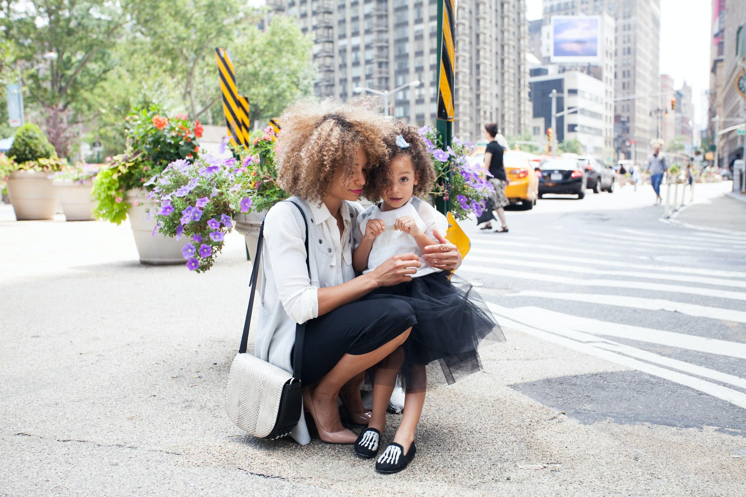 мама руководствуется благими намерениями, критика от родителей