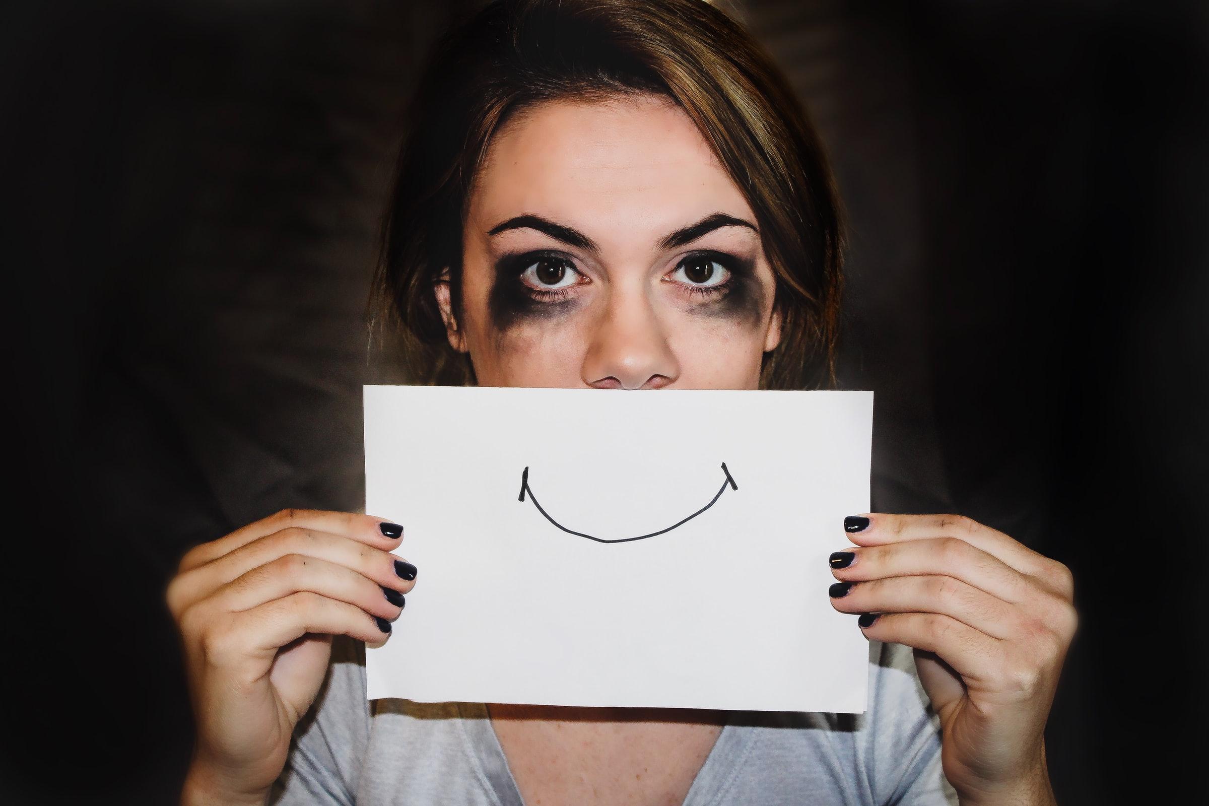 стресс, как полюбить себя